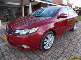 Kia Cerato Forte 1.6 At 1600cc 2ab Abs