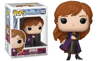 Funko Pop Anna Frozen 2