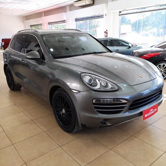 Porsche Cayenne 3.0 Diesel 245cv