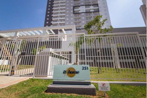 Imagem 1 de 23 de Apartamento - Ap15059 - 69680714