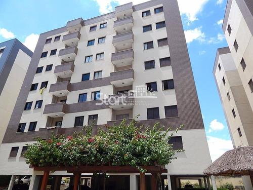 Imagem 1 de 18 de Apartamento À Venda Em Jardim Do Lago - Ap004071