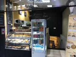 Se Vende Cafetería Derecho A Lave