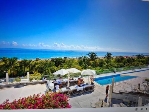 Imagen 1 de 14 de Alquiler Departamento Miami Beach 2 Amb/ Playa Y Cochera