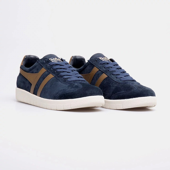 Gola Hurrican Suede
