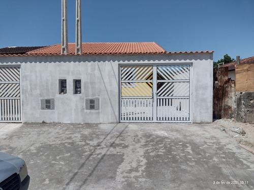 Casa Na Praia Por Apenas R$ 190 Mil