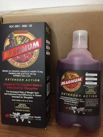 Ralgro Magnum - Arrebenta Balança - 500ml