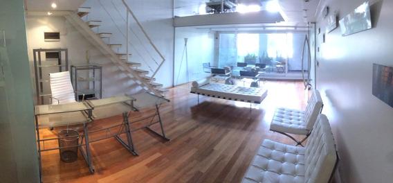 Inmejorable Oficina En Palacio Alcorta, Vista Avda Alcorta