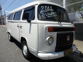 Volkswagen Kombi 1.4 Flex 9 Lugares Standard 2011
