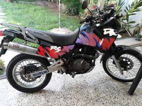 Suzuki Dr650 Se 1994