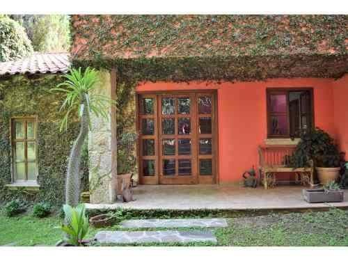 Hermosa Casa En Lomas De Santa Anita