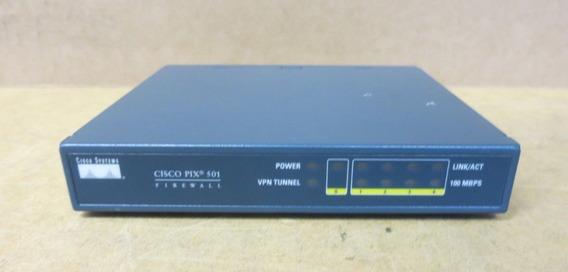 Firewall Cisco System Vpn Pix 501
