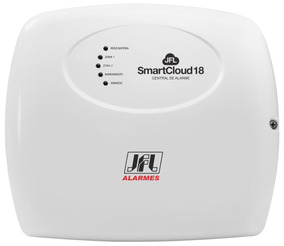 Central De Alarme Smart Cloud 18