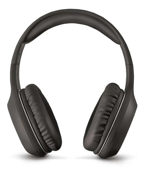 Fone De Ouvido Multilaser Ph246 Pop Bluetooth Preto