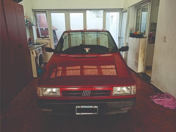 Fiat Uno Scr Modelo 93 Al Dia