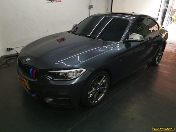 Bmw M240i M240i Coupe