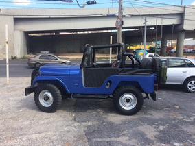 Jeep Ford 1976