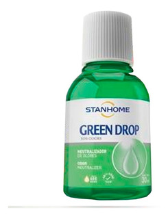 Paquete 5 Green Drop