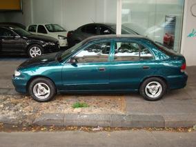 Hyundai Accent 1.5 Gls 1997 Excelente Estado Tomo Usado