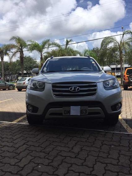 Hyundai Santa Fe 3.5 7l 4wd Aut. 5p 2012