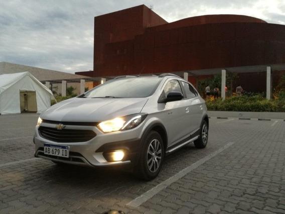 Chevrolet Onix Active 1.4 2017 Primera Mano 13500 Km