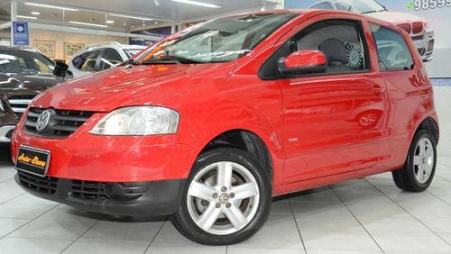 Volkswagen Fox Hatch 1.6 8v(plus) 2p