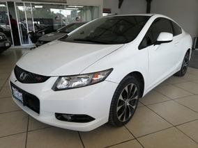 Honda Civic 2.4 Si Coupe 6vel Mt 2013