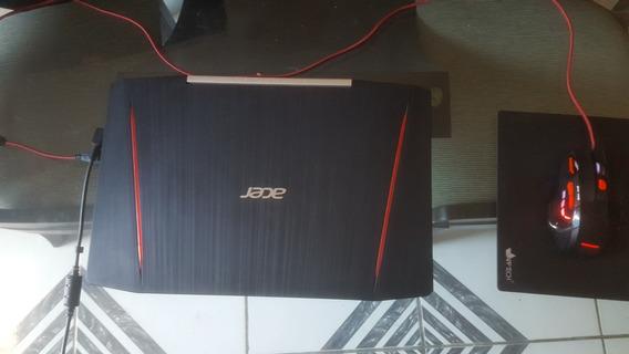 Notebook Gamer Acer Vx15 (i7 16gb De Ram Gtx 1050ti)