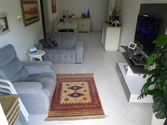 Apartamento Para Alugar No Bairro Enseada Em Guarujá - Sp. - En527-3