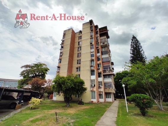 Apartamento En Venta San Jacinto Maracay Mls20-20980