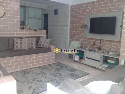 Apartamento Residencial À Venda, Canto Do Forte, Praia Grande - Ap9570. - Ap9570