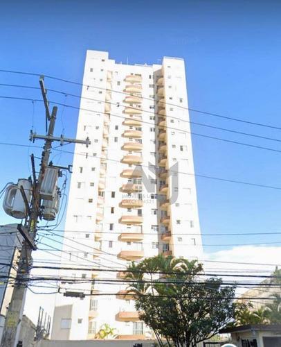 Apartamento Em Av Cangaiba  2 Dormitórios 2 Banheiros - Ap0069