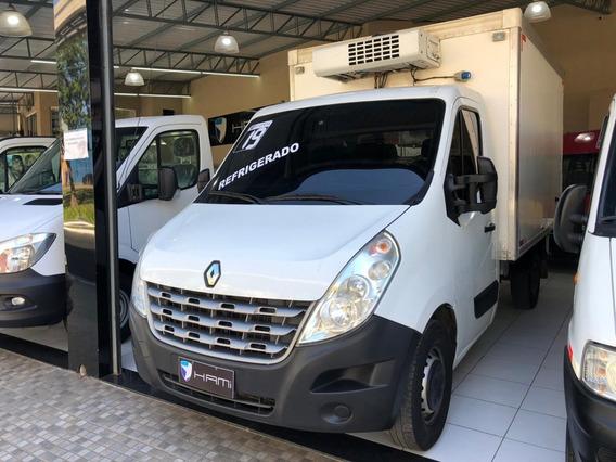 Renault Master 2019 Refrigerada