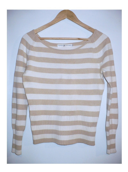 Sweater Mujer Tommy Hilfiger