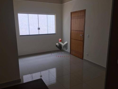 Imagem 1 de 13 de Apartamento Com 2 Dormitórios, 70 M² - Venda Por R$ 360.000,00 Ou Aluguel Por R$ 1.600,00/mês - Jardim Botânico - Ribeirão Preto/sp - Ap2435