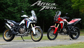 Motos Honda Crf 1000 Africa Twin