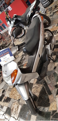 Yamaha Neo 110