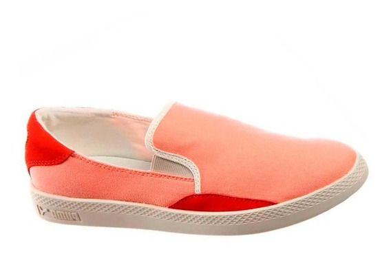 Tenis Casuales Match Slip On Bs Basic W Mujer 05 Puma 358075