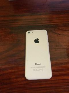 iPhone 5 C 8gb Funcional Perfecto Estado