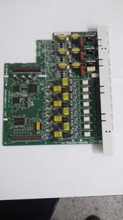 Tarjeta Panasonic 82483 Para Conmutador Tes824
