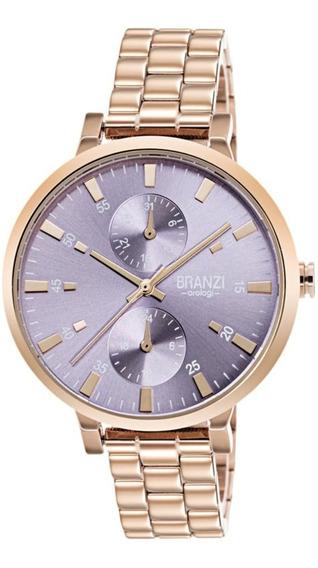 Branzi Orologi (by Citizen) | Reloj Mujer 38 Mm | 21040