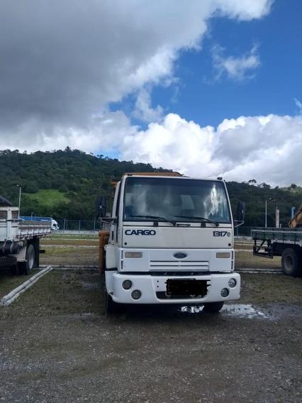 Caminhão Munck 1317 E 2007
