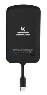 Carregador Portátil Nano Snap Type C / Tipo C - Gorila Shiel