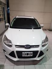 Ford Focus Iii 2.0 Sedan Se Plus Mt Nuevo !!!! // 4632025 Dn