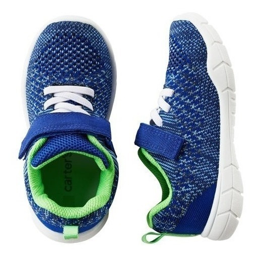 Zapato Carters Athletic Sneakers