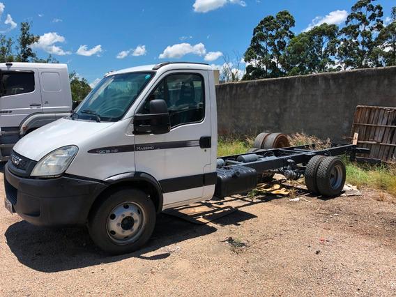 70c16 Chassis Faz 1o Caminhão Ou Com Restrição !!