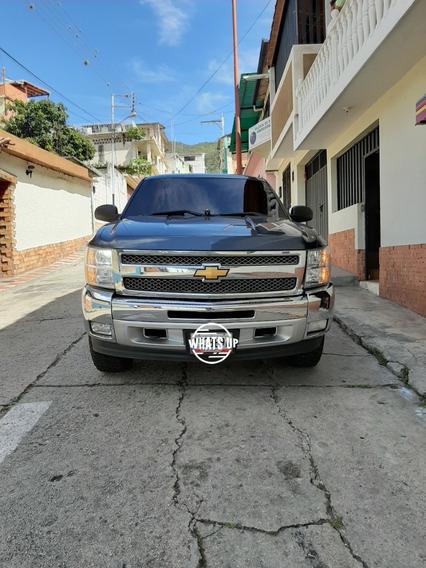 Chevrolet Silverado Lt 4x4 2013