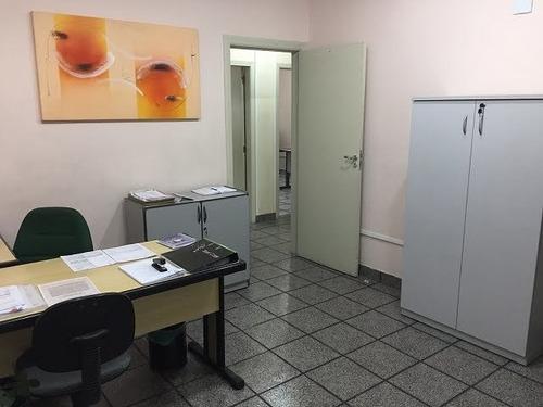 Imagem 1 de 15 de Casa Comercial Em Baeta Neves  -  São Bernardo Do Campo - 10098