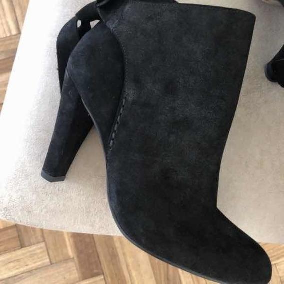 Zapatos Aldo Sin Estrenar 36 Gamuzados