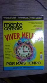 Revista Mente E Cérebro Viver Melhor Por Mais Tempo 2#2015