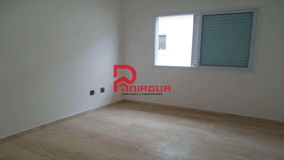Casa Com 4 Dorms, Canto Do Forte, Praia Grande - R$ 1.2 Mi, Cod: 1089 - V1089